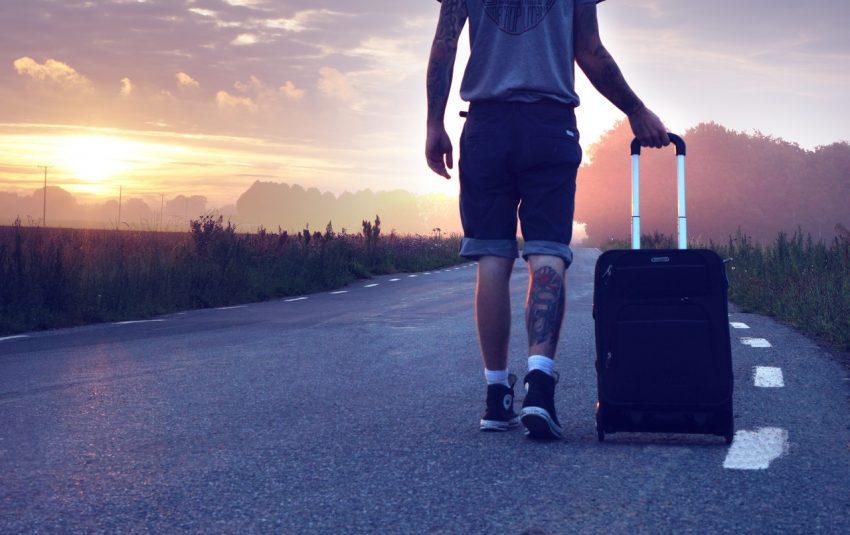 Voyage: Comment faire sa valise?