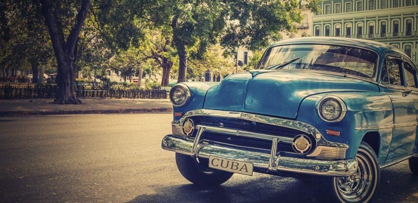 4 jours à Cuba - La Havane et Trinidad