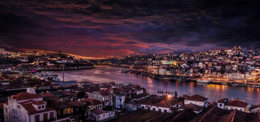 City guide de Porto