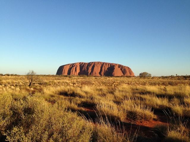 australia-nature