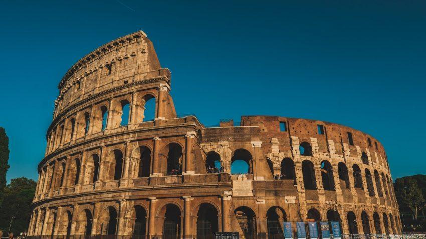 Week-end à Rome, quelques idées de visites